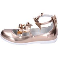 Chaussures Fille Ballerines / babies Enrico Coveri BJ979 Rose