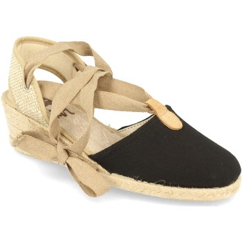 Chaussures Femme Espadrilles Kylie K2122501 Negro