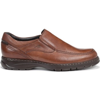 Chaussures Homme Mocassins Fluchos 9144 CRONO SALVATE MOCCASIN HOMME MARRON