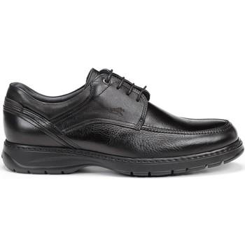 Chaussures Homme Derbies Fluchos 9142 SALVATE CRONO NOIR