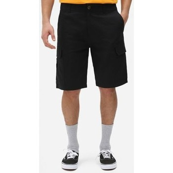 Vêtements Homme Shorts / Bermudas Dickies Short  Slim Fit noir