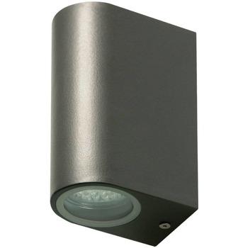 Maison & Déco Appliques Ranex Lampe murale Gris