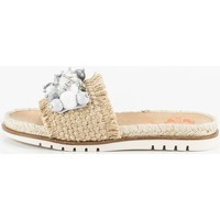 Chaussures Homme Mules Porronet 2758 blanc