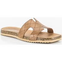 Chaussures Femme Mules Penelope 6028 Beige