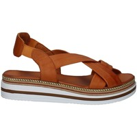 Chaussures Femme The Indian Face Bueno Shoes Q1609 CUIR