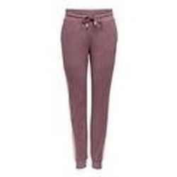 Vêtements Femme Pantalons de survêtement Only Play PANTALON DE SURVÊTEMENT SLIM CUT 15209220 Marron