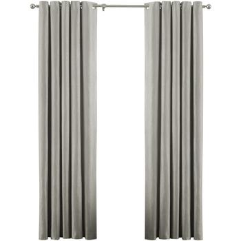 Maison & Déco Rideaux, voilages, stores Riva Home Taille 4: 168 x 229cm Naturel