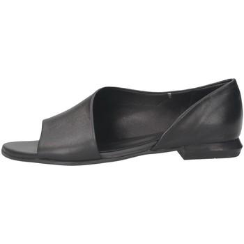 Chaussures Femme Sandales et Nu-pieds Hersuade 4002 Sandales Femme NOIR NOIR