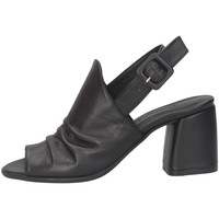 Chaussures Femme Sandales et Nu-pieds Hersuade 1204 Sandales Femme NOIR NOIR