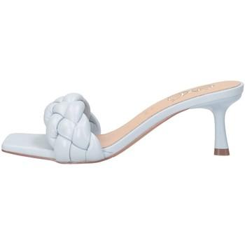 Chaussures Femme Mules Exé Shoes Exe' BETTA-120 Chaussons Femme CÉLESTE CÉLESTE