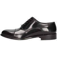 Chaussures Homme Richelieu Arcuri 1002_7 Francesina Homme Noir Noir