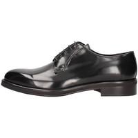 Chaussures Homme Derbies Arcuri 1019_7 Francesina Homme Noir Noir