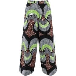 Vêtements Femme Pantalons fluides / Sarouels Rrd - Roberto Ricci Designs  Noir