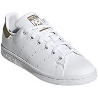 Chaussures Enfant Baskets basses adidas Originals Basket adidas Blanc