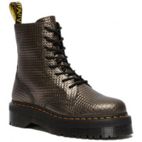 Chaussures Femme Boots Dr Martens Boots Marron