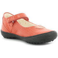 Chaussures Fille Ballerines / babies Mod'8 Fory ORANGE
