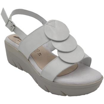 Chaussures Femme Sandales et Nu-pieds Susimoda ASUSIMODA2026bc bianco