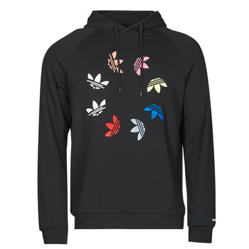 Vêtements Homme Sweats adidas Originals ST HOODY Noir