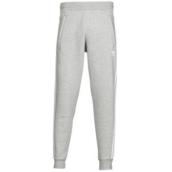 Vêtements Homme Pantalons de survêtement adidas Originals 3-STRIPES PANT Bruyere gris moyen