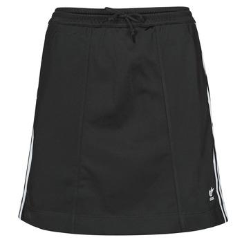 Vêtements Femme Jupes adidas Originals SKIRT Noir