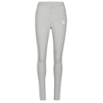 Vêtements Femme Leggings adidas Originals 3 STRIPES TIGHT Bruyere gris moyen