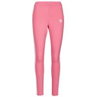 Vêtements Femme Leggings adidas Originals 4 STRIPES TIGHT Ton rose