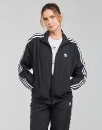 Vêtements Femme Vestes de survêtement adidas Originals TRACK TOP Noir