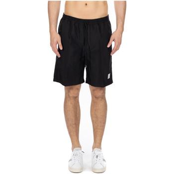 Vêtements Homme Shorts / Bermudas Department Five COLLINS BERMUDA COULISSE cc999-nero