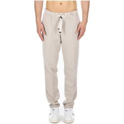 Vêtements Homme Pantalons Myths  20-sabbia