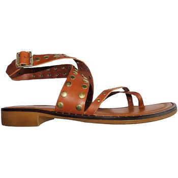 Chaussures Femme Sacs de voyage Donna Lucca CORALIE CAMEL