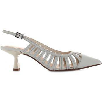 Chaussures Femme Escarpins Elvio Zanon EN1904X Panna
