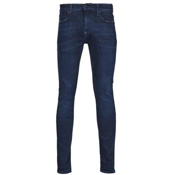 Vêtements Homme Jeans skinny G-Star Raw REVEND FWD SKINNY Bleu