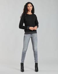 Vêtements Femme Jeans skinny G-Star Raw LHANA SKINNY Gris