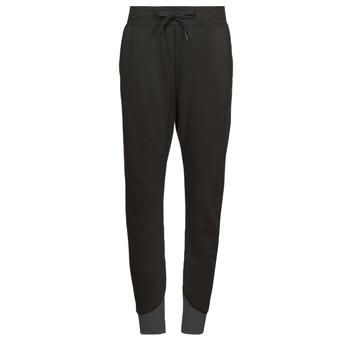 Vêtements Femme Pantalons de survêtement G-Star Raw PREMIUM CORE 3D TAPERED SW PANT WMN Noir