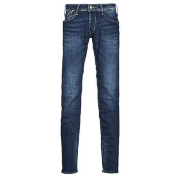 Vêtements Homme Jeans slim Recevez une réduction deises 712 BAS Bleu