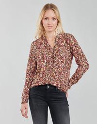 Vêtements Femme Tops / Blouses Le Temps des Cerises ROSS Rose