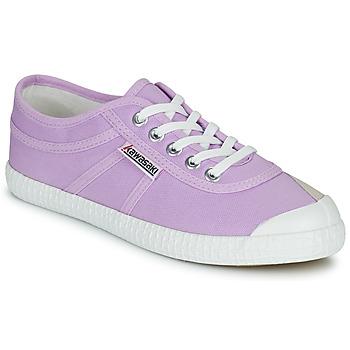 Chaussures Femme Baskets basses Kawasaki ORIGINAL Violet