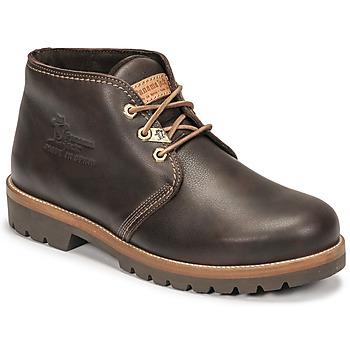 Chaussures Homme Boots Panama Jack BOTA PANAMA Marron