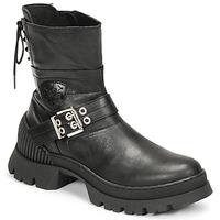 Chaussures Femme Boots Philippe Morvan CAMIX Noir