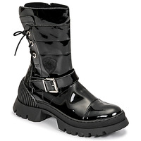 Chaussures Femme Boots Philippe Morvan CHARMY Noir