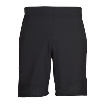 Vêtements Homme Shorts / Bermudas Under Armour UA VANISH WOVEN SHORTS Noir / Gris