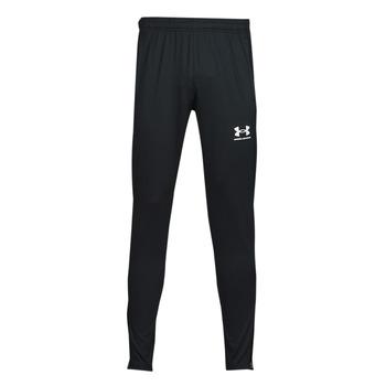 Vêtements Homme Pantalons de survêtement Under Armour CHALLENGER TRAINING PANT Noir / Blanc