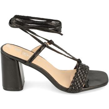 Chaussures Femme Cassis Côte dAz Prisska CQ1082 Negro