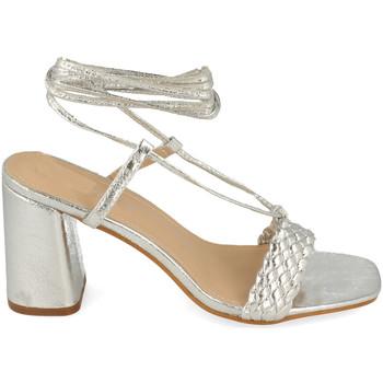 Chaussures Femme Cassis Côte dAz Prisska CQ1082 Plata