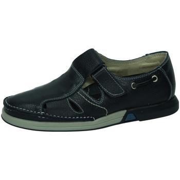 Chaussures Homme Sandales et Nu-pieds Bartty  Bleu