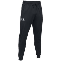 Vêtements Homme Pantalons de survêtement Under Armour Sportstyle Jogger Noir