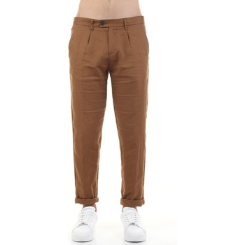 Vêtements Homme Chinos / Carrots Bicolore F2699MP-OLEANDRO Cruche