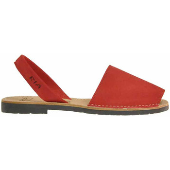 Chaussures Femme Mules Ria 20002-ROJO ROSSO