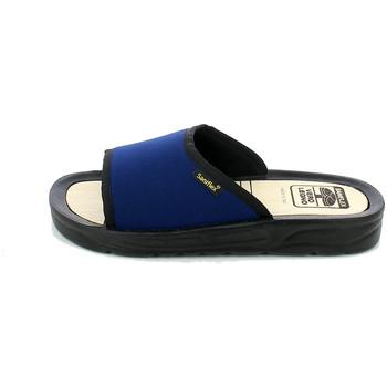 Chaussures Homme Mules Saniflex 5.06_40 Bleu