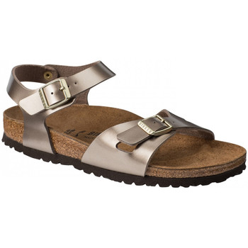 Chaussures Femme Sandales et Nu-pieds Birkenstock Rio bf Marron